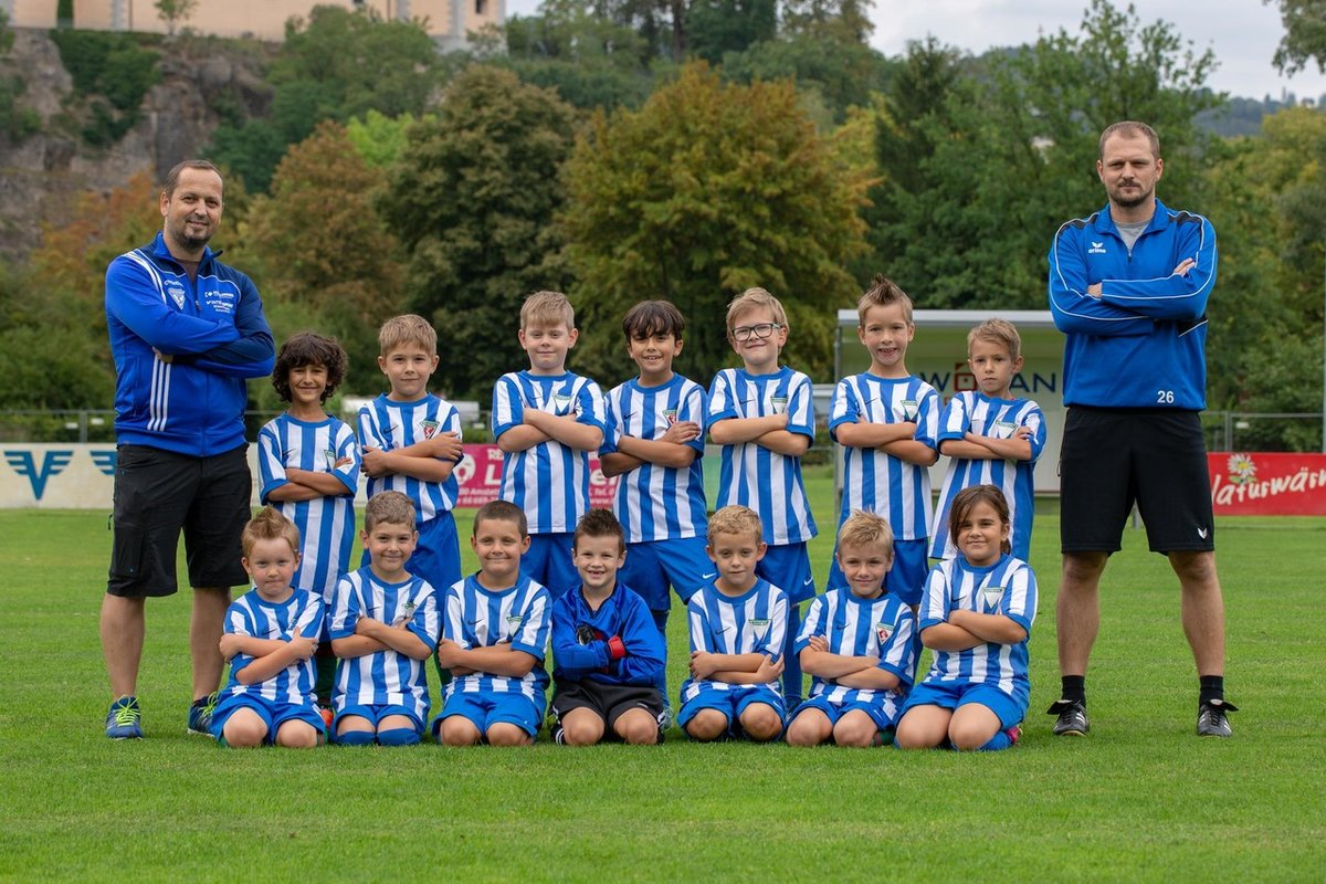 TSV Meisl Grein U8