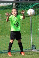 Frenkie Schinkels Fußball Camp (Tag 5)