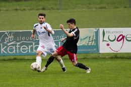TSV gegen Hainfeld