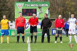 TSV gegen Mank