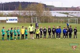 TSV Meisl Grein U9 gegen Haag