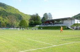 TSV Meisl Grein - Ratzersdorf 26.4.2014