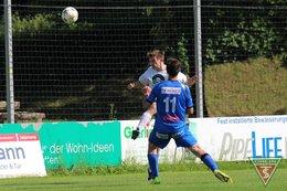 TSV gegen Kematen