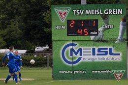 TSV Meisl Grein verlängert Sponsorverträge mit Top-Sponsoren