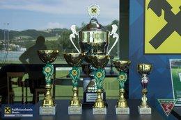 2. Studengau Cup 2015