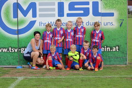 Jugendcup 2015