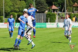 TSV Meisl Grein gegen Hofstetten