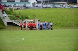 CUP Halbfinale gegen SV Spratzern