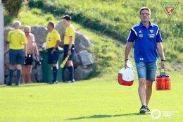 TSV Meisl Grein gegen Oberndorf