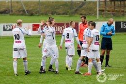TSV Meisl Grein gegen St.Georgen Stf.