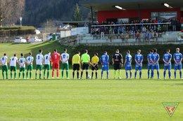TSV Meisl Grein gegen Rabenstein