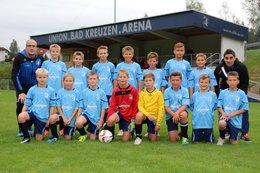 NSG Grein/Bad Kreuzen U15