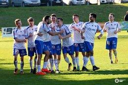 1:0 Heimsieg gegen Biberbach