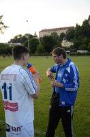 TSV Meisl Grein U23 - Euratsfeld U23 3.6.2014