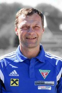 Wolfgang Kleinbruckner