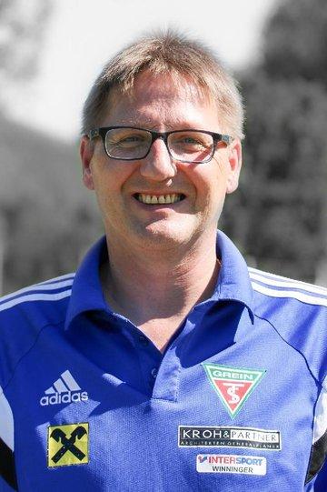 Dieter Schauer
