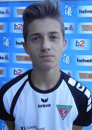 Fabian Leonhartsberger