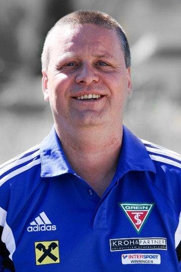 Fred Fraundorfer
