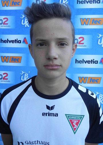 Tobias Leonhartsberger