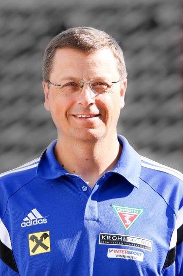 Wolfgang Aichinger