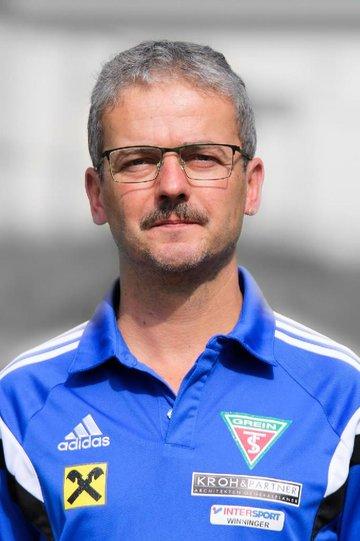 Wolfgang Gassner