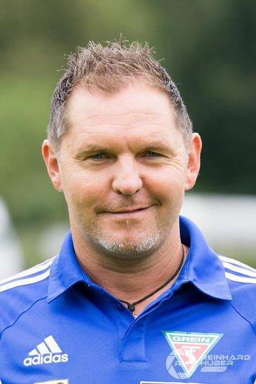 Wolfgang Talir
